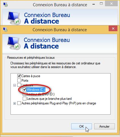 Le Bureau A Distance
