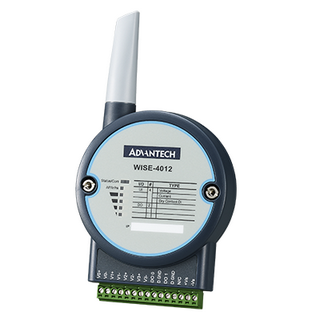 Photo ADVANTECH WISE-4012E